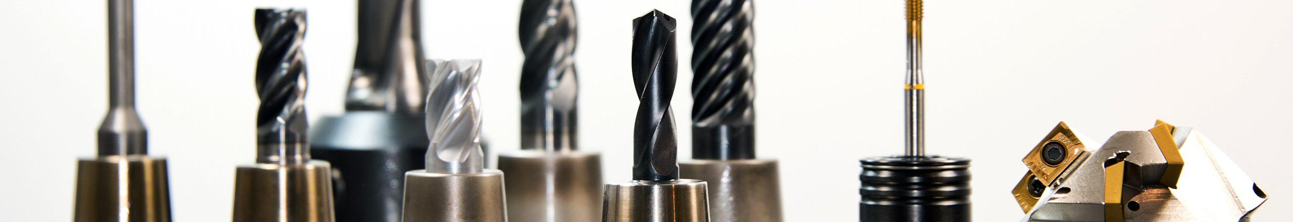cnc machine tool holders